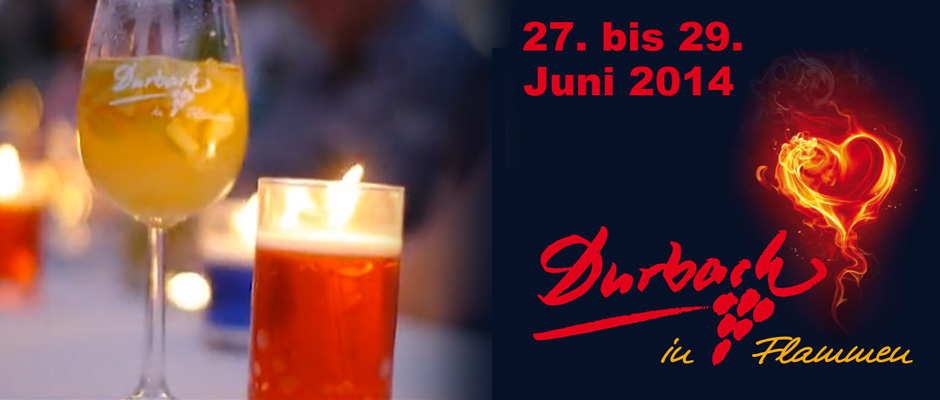 © 2017 Durbach in Flammen
